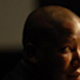 ANC Youth League leader Julius Malema. Picture: Neil Baynes