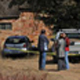 "A ""well-known"" farming family from De Aar, in the Northern Cape, was found shot dead in a bakkie on a gravel road. Photo: Independent Newspapers."