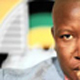 In an emotional appeal, ANC Youth League leader Julius Malema has urged supporters to vote for the ruling party in the coming local government elections to prevent an ailing Nelson Mandelas condition from deteriorating.
