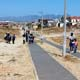 New safe pedestrian and cycle lanes in Khayelitsha