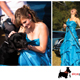 Fashion Show with a difference - just add doggies